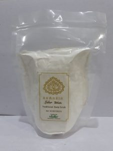 Lulur White